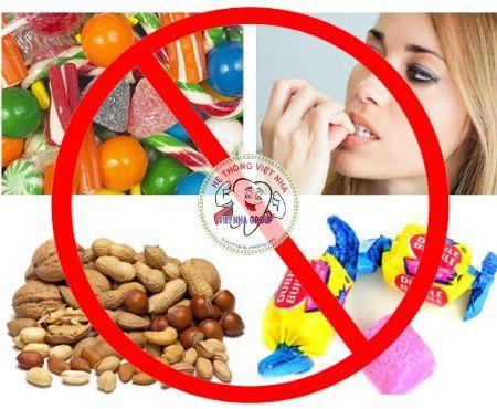 Những thói quen nên bỏ để việc chăm sóc răng miệng trở nên tốt hơn