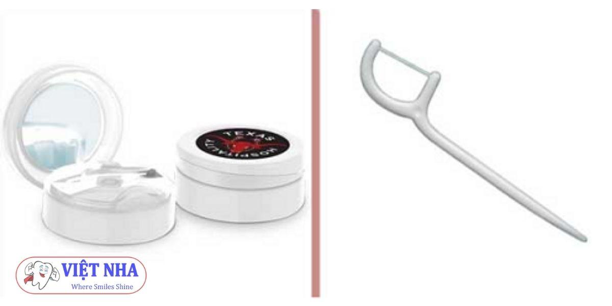Chỉ nha khoa là dụng cụ vệ sinh răng miệng đang được ưa chuộng trên thị trường hiện nay nhưng sử dụng sao cho đúng cách thì nhiều người vẫn còn băng khoăn - Nha Khoa Việt Nha