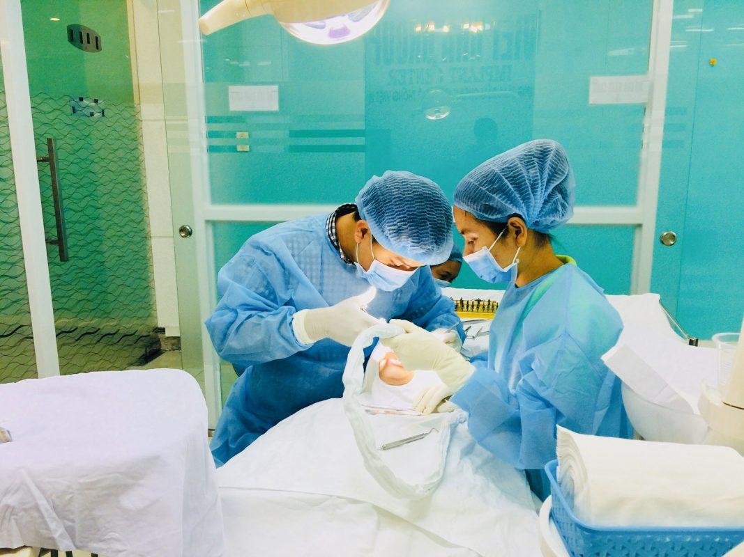 Nha Khoa Việt Nha là địa chỉ cấy ghép Implant uy tín hàng đầu TPHCM
